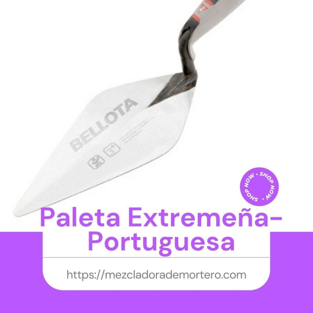 Paleta Extremeña-Portuguesa