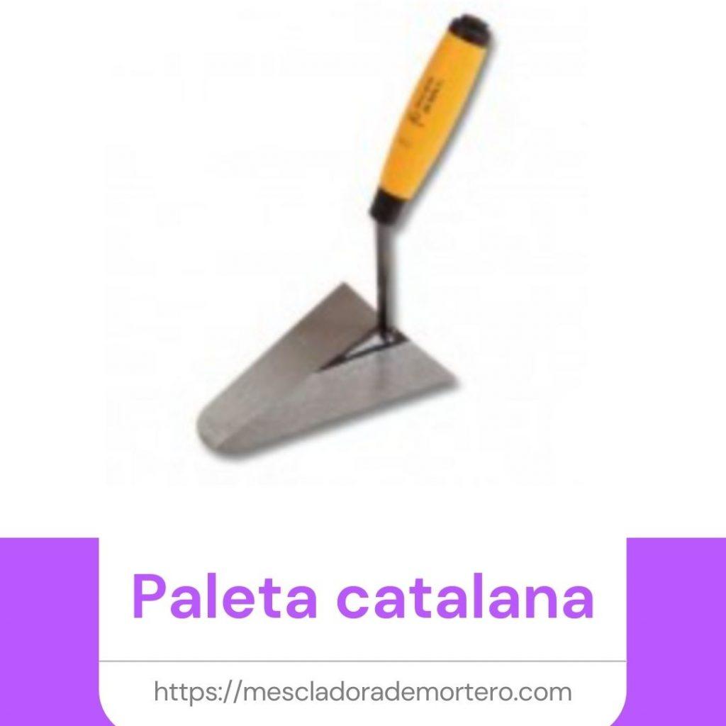 Paleta catalana