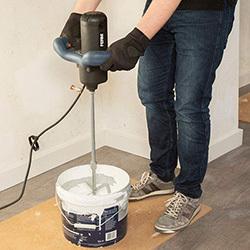 mezcladora de cemento bricomart